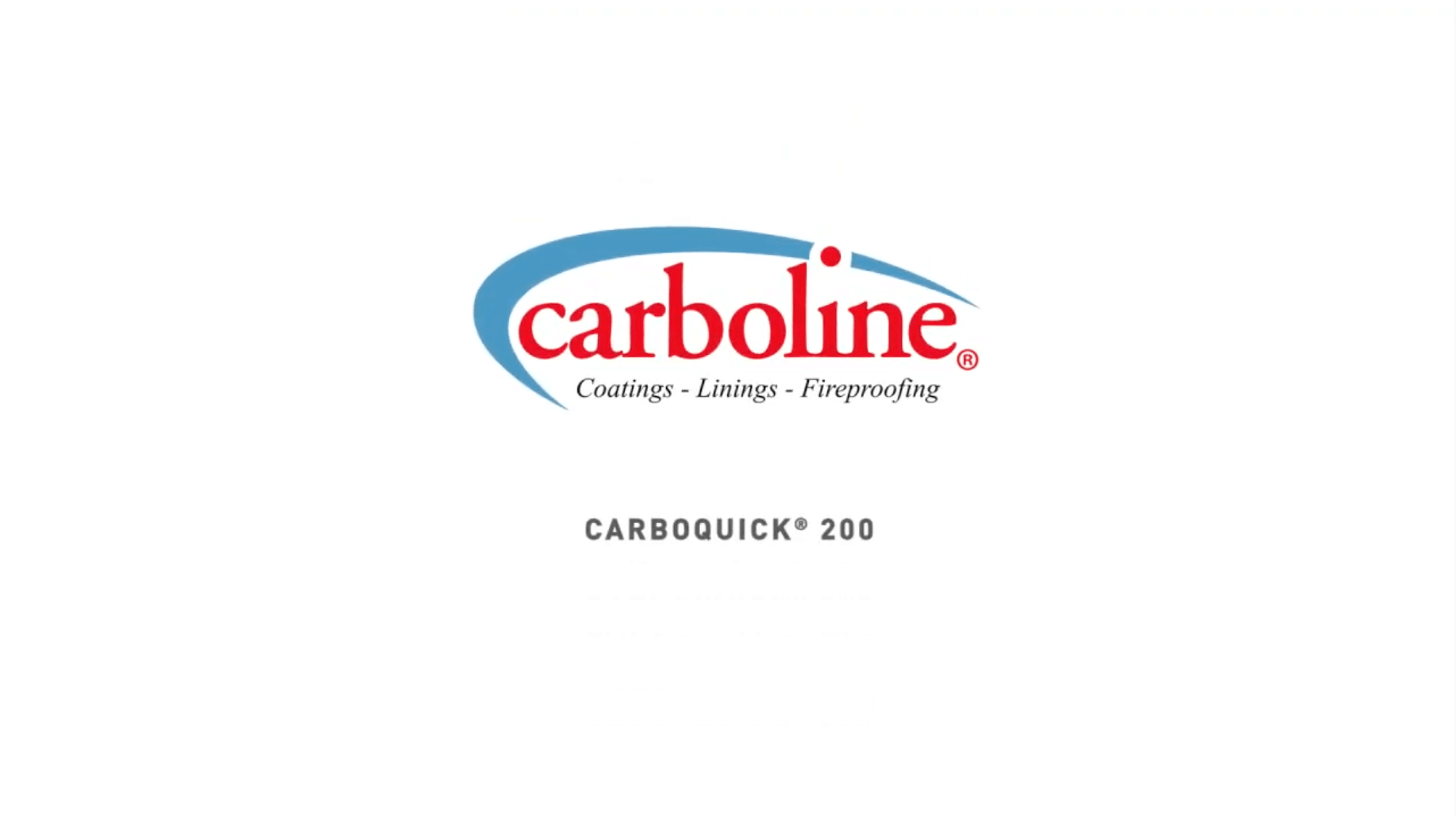 Carboquick 200 Loading Same-Day